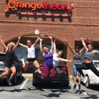 An open letter to Orangetheory Fitness